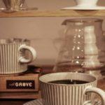 CafeGROVEは珈琲店です!